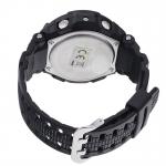 G-Shock GW-3500B-1AER zegarek męski sportowy G-Shock pasek