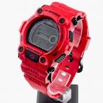 GW-7900RD-4ER - zegarek męski - duże 5