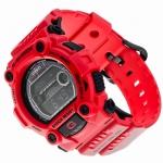 GW-7900RD-4ER - zegarek męski - duże 6