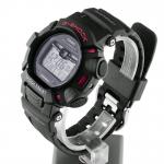 G-Shock GW-9010-1ER G-Shock Mudcrawler zegarek męski sportowy mineralne
