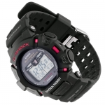 G-Shock GW-9010-1ER Mudcrawler G-Shock sportowy zegarek czarny