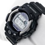 zegarek G-Shock GW-9100-1ER srebrny G-Shock