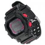 G-Shock GX-56-1AER King of G G-SHOCK Original sportowy zegarek czarny