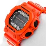 zegarek G-Shock GX-56-4ER czerwony G-Shock