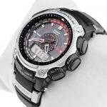 PRW-5000-1ER - zegarek męski - duże 4