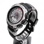 PRW-5000-1ER - zegarek męski - duże 5