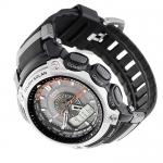 PRW-5000-1ER - zegarek męski - duże 6