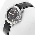 SHN-4015L-1A - zegarek damski - duże 4