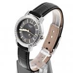 SHN-4015L-1A - zegarek damski - duże 5
