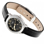 SHN-4015L-1A - zegarek damski - duże 6