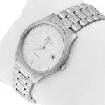 zegarek Pierre Ricaud P1102.5122 srebrny Bransoleta