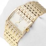zegarek Pierre Ricaud P21081.1111Z złoty Bransoleta