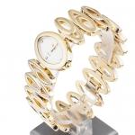 Pierre Ricaud P2192.1143 Bransoleta zegarek damski klasyczny mineralne