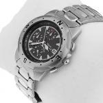 zegarek Pierre Ricaud P2216.5114 srebrny Bransoleta