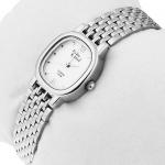 Pierre Ricaud P25905.3162Q zegarek damski klasyczny Bransoleta bransoleta