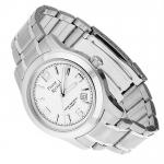 Pierre Ricaud P7859.5153 Automatic klasyczny zegarek srebrny