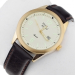 zegarek Pierre Ricaud P91005.1251Q złoty Pasek