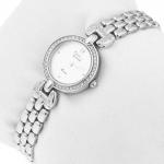 zegarek Pierre Ricaud P92074.3172 srebrny Bransoleta