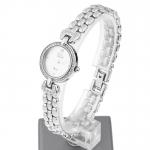 Pierre Ricaud P92074.3172 Bransoleta zegarek damski klasyczny mineralne
