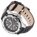 Timex T49625 Expedition sportowy zegarek srebrny