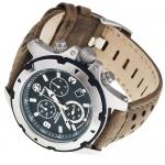 T49626 - zegarek męski - duże 8