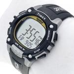 zegarek Timex T5E231 srebrny Ironman