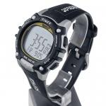 Timex T5E231 Ironman Ironman Traditional 100-Lap Full-Size zegarek męski sportowy mineralne