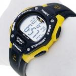 zegarek Timex T5E921 czarny Ironman