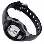 Timex T5E961 zegarek damski Ironman srebrny