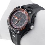 zegarek Timex T5G691 czarny Ironman