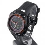 Timex T5G691 Ironman zegarek męski sportowy mineralne