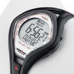 zegarek Timex T5K255 czarny Ironman