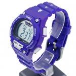 Timex T5K431 Ironman Ironman Triathlon Shock Resistant zegarek damski sportowy mineralne