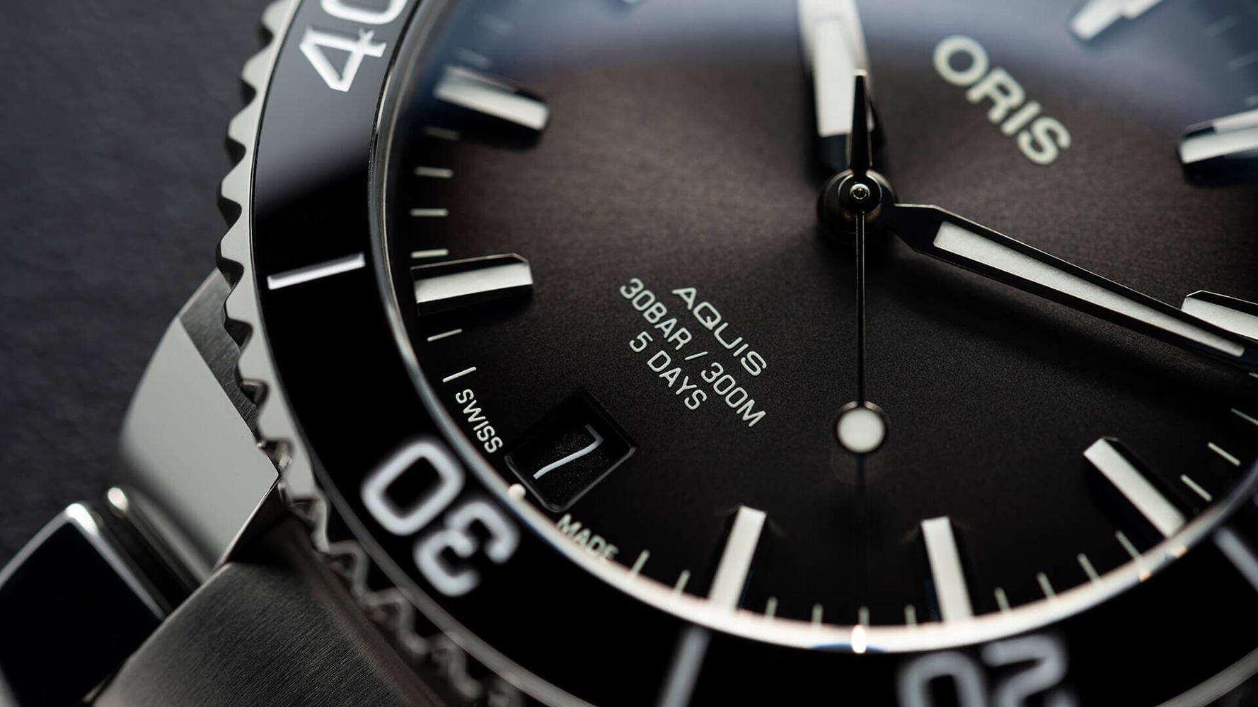 01 400 7769 4154-07 4 22 74FC zegarek męski Aquis
