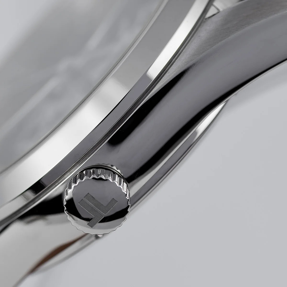1-2087B męski zegarek Automatic pasek