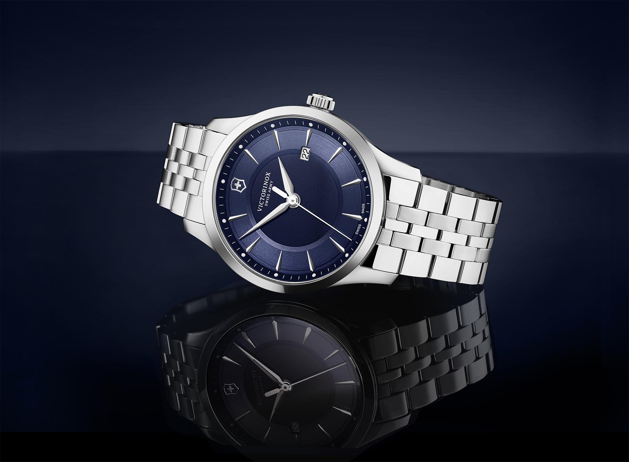 241802.1 zegarek męski Alliance