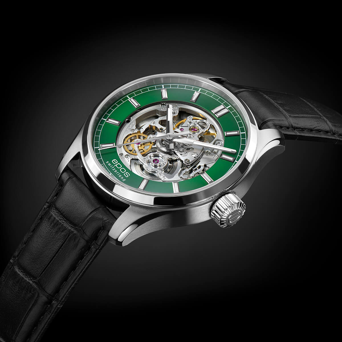 3501.135.20.13.25 zegarek męski Passion