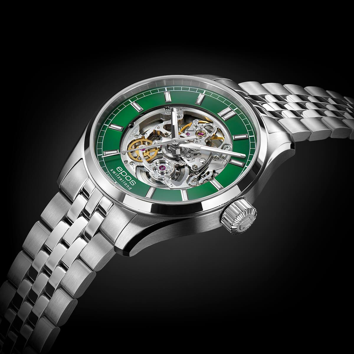 3501.135.20.13.30 zegarek męski Passion