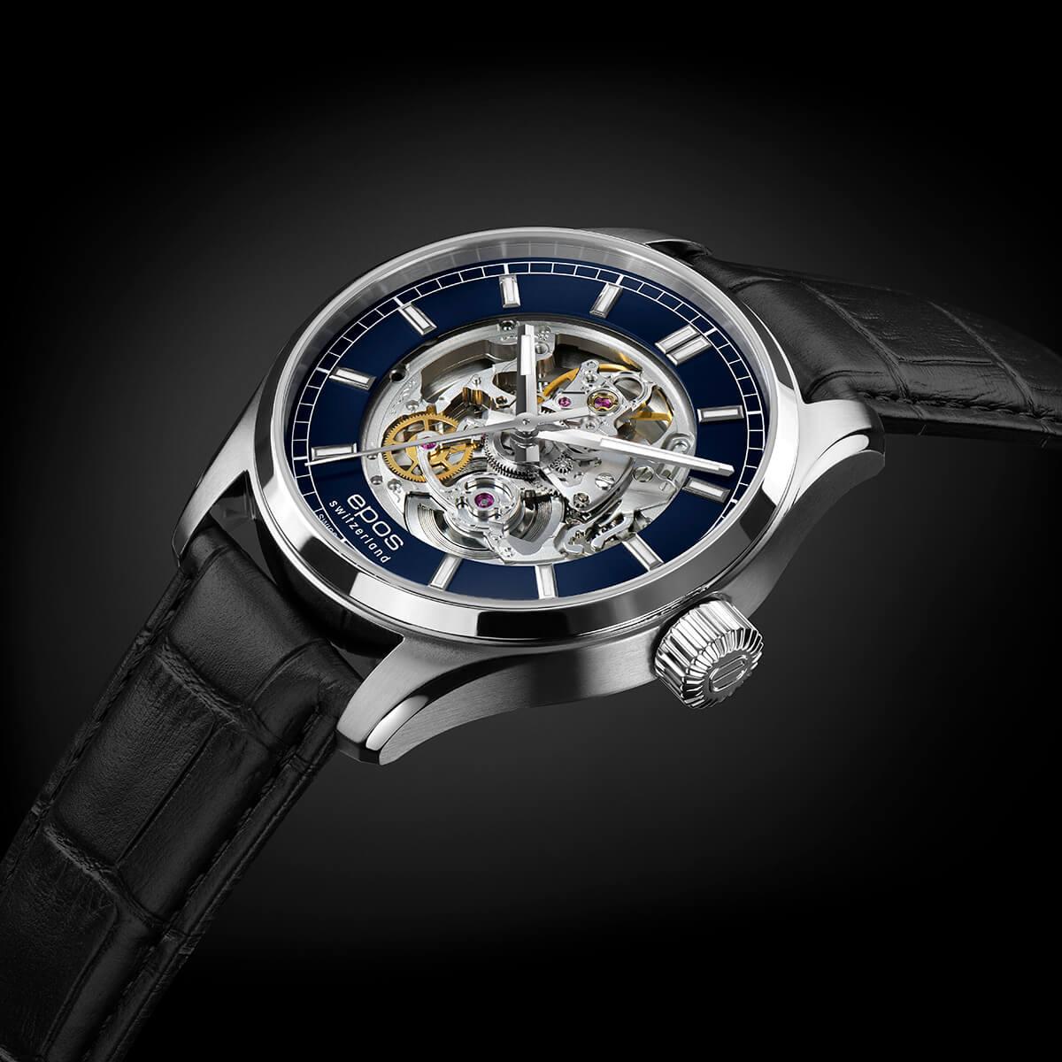 3501.135.20.16.25 zegarek męski Passion