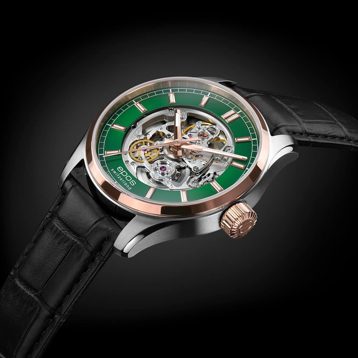 3501.135.34.13.25 zegarek męski Passion