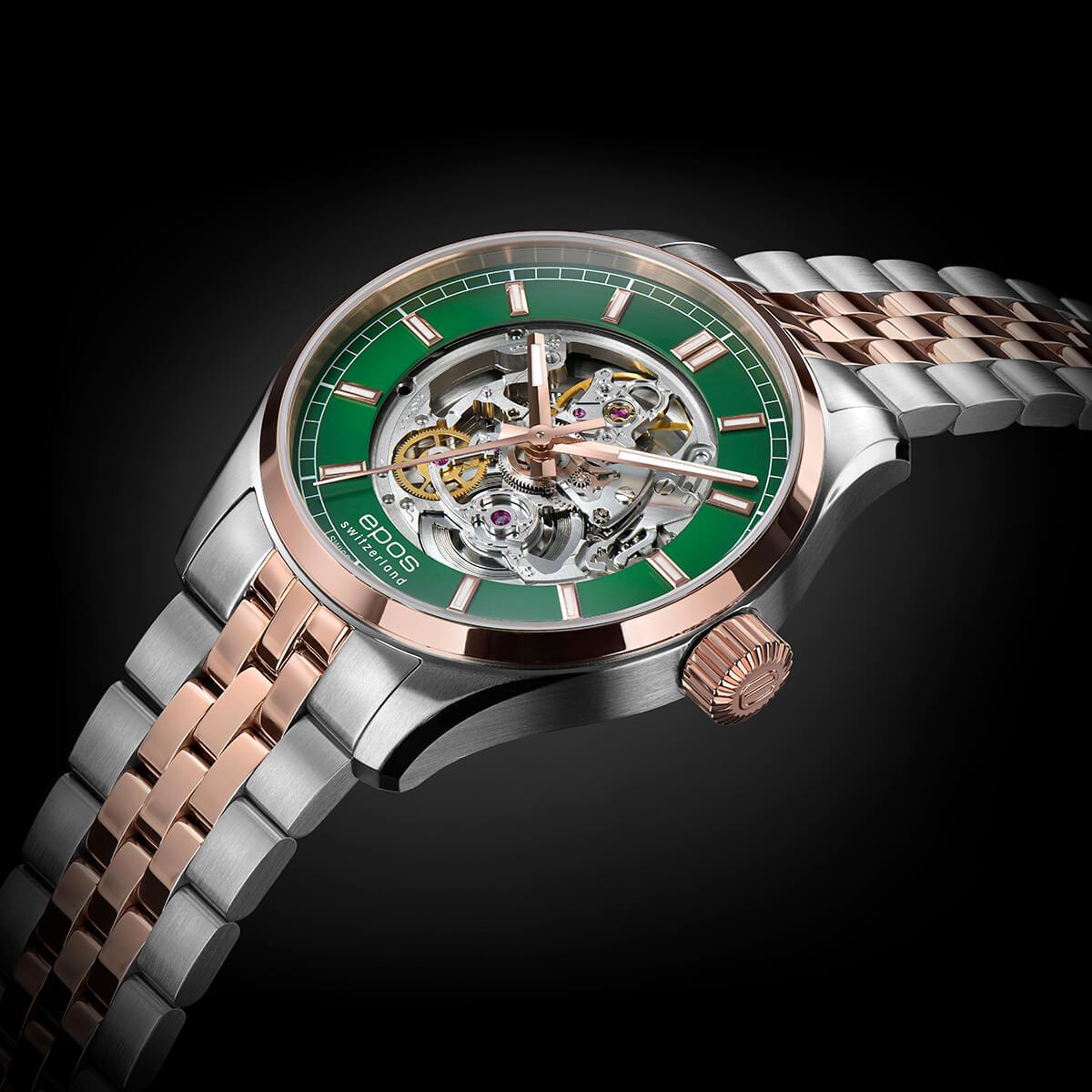 3501.135.34.13.44 zegarek męski Passion