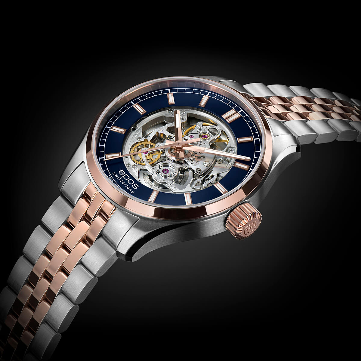 3501.135.34.16.44 zegarek męski Passion