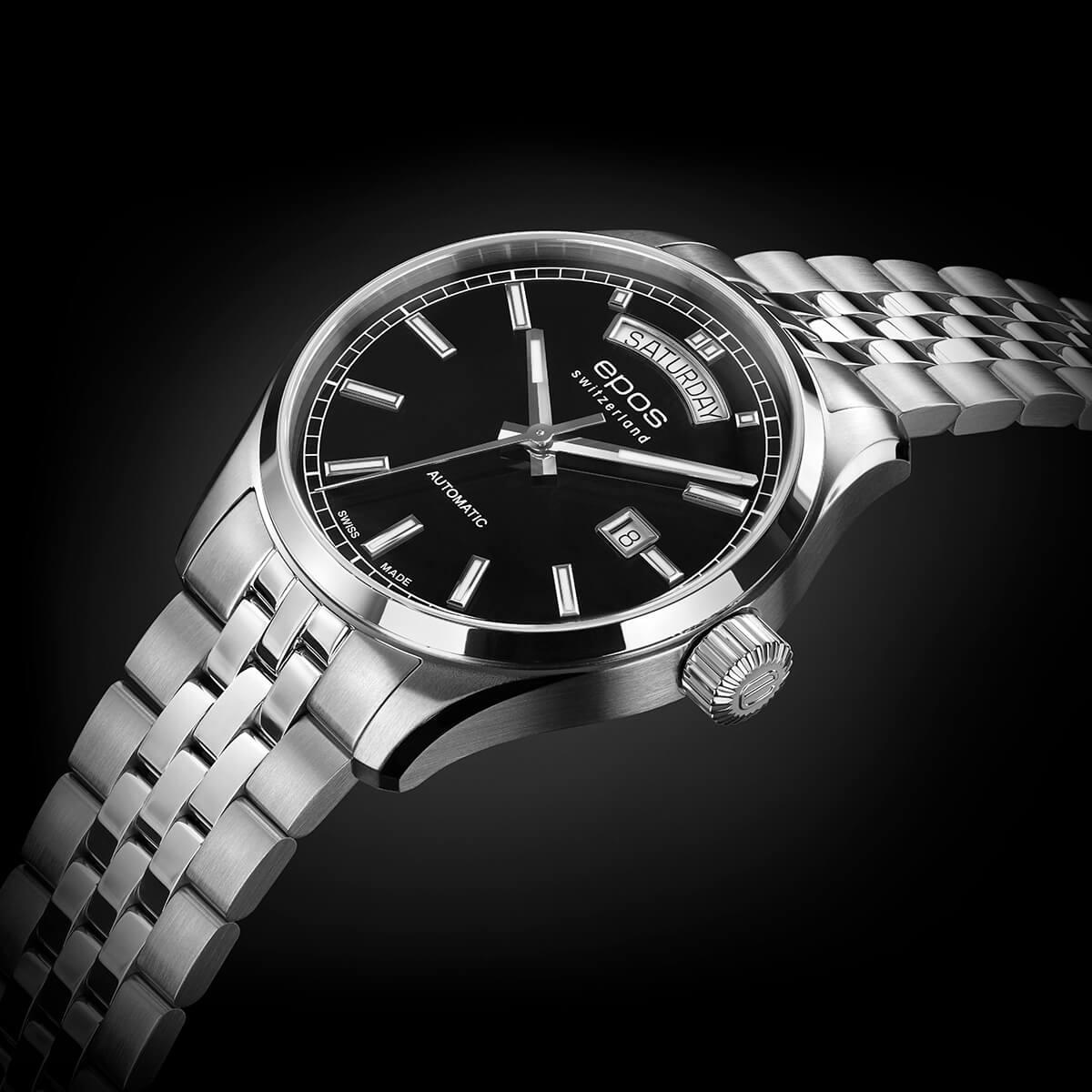 3501.142.20.95.30 zegarek męski Passion