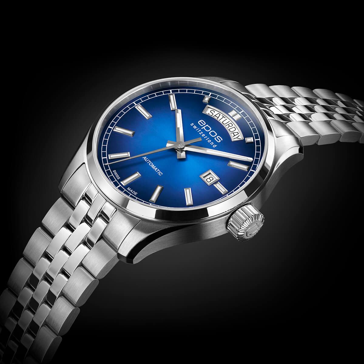 3501.142.20.96.30 zegarek męski Passion