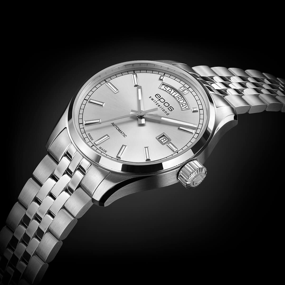 3501.142.20.98.30 zegarek męski Passion