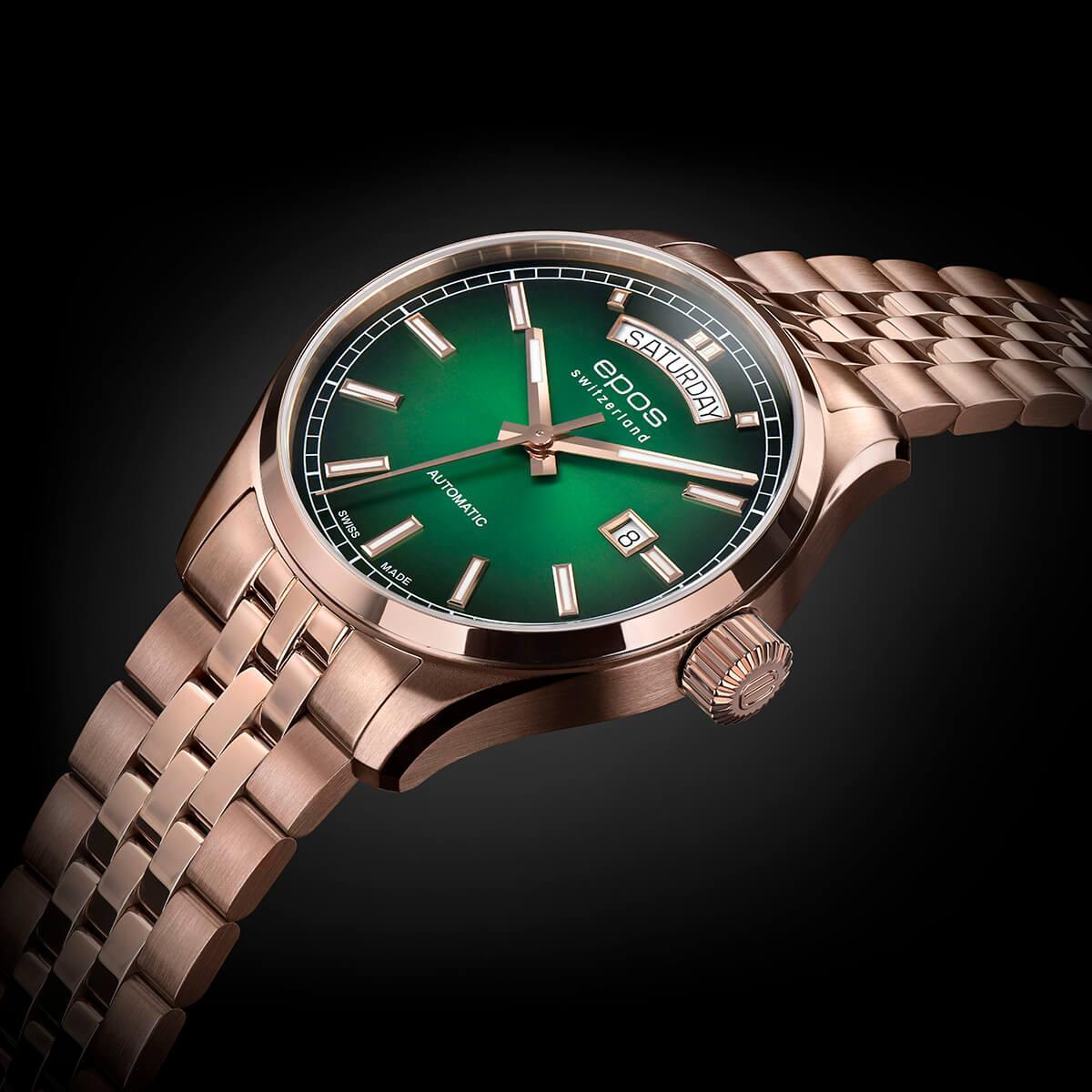 3501.142.24.93.34 zegarek męski Passion