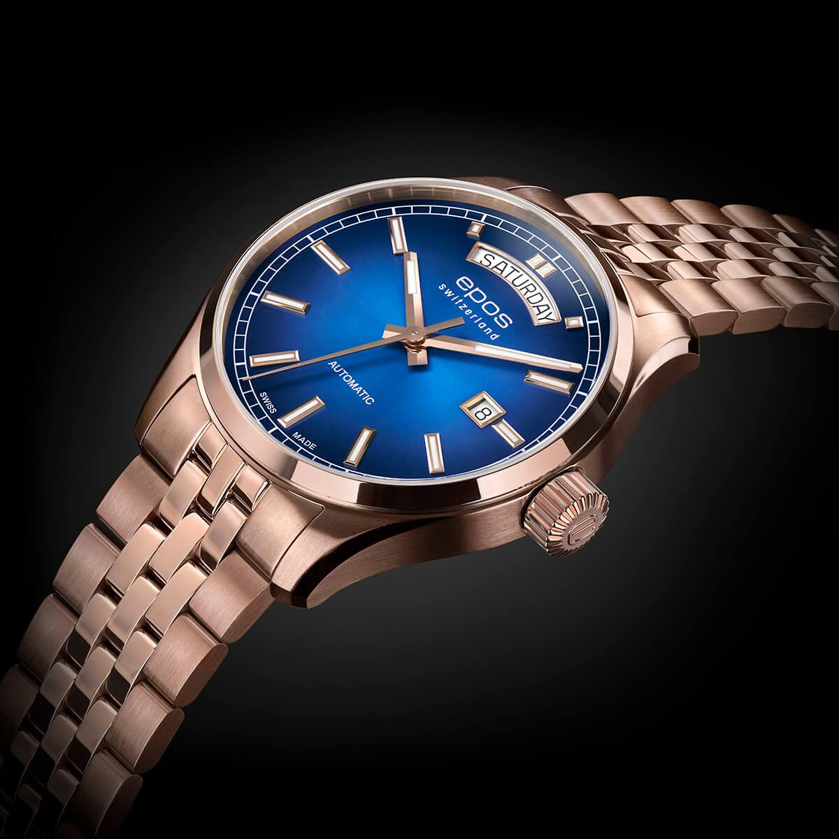 3501.142.24.96.34 zegarek męski Passion