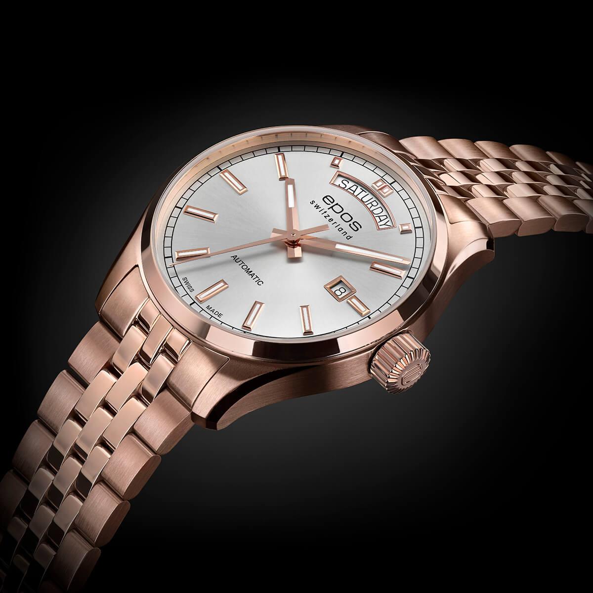 3501.142.24.98.34 zegarek męski Passion