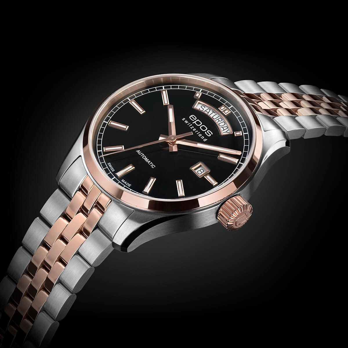 3501.142.34.95.44 zegarek męski Passion