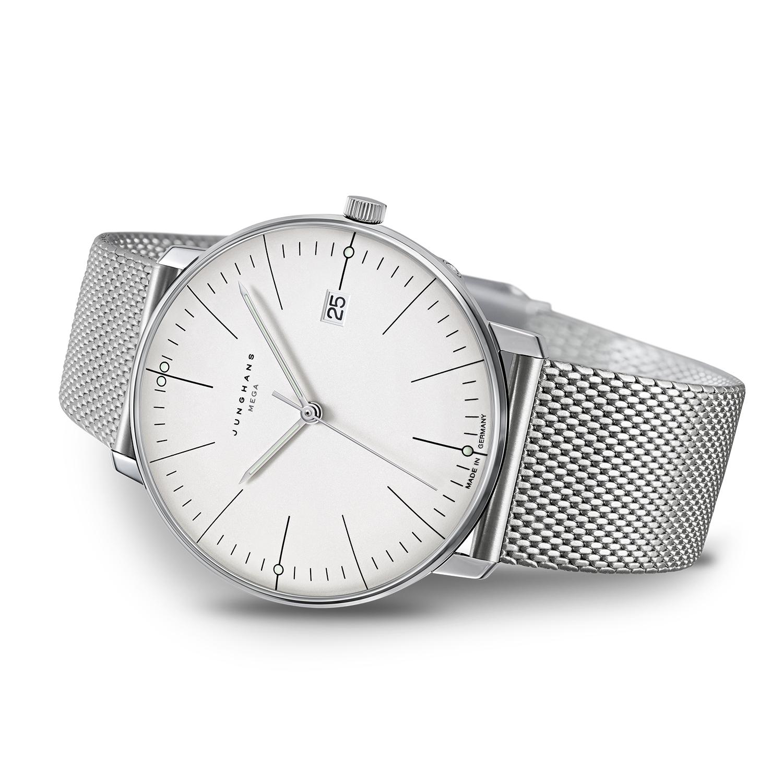 58/4821.46 męski zegarek Max Bill bransoleta